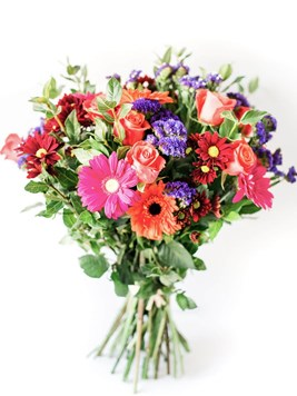 Bouquets: Celebration Bouquet